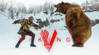 Vikings: Season 5: Vol. 2