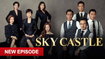 SKY Castle: Season 1