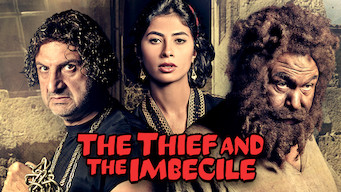 The Thief and the Imbecile