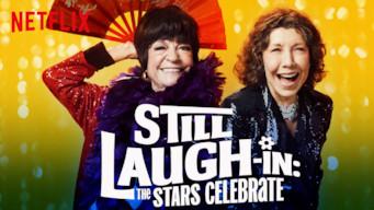 Still Laugh-In: Las estrellas celebran