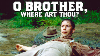 O Brother, Where Art Thou? – Eine Mississippi-Odyssee