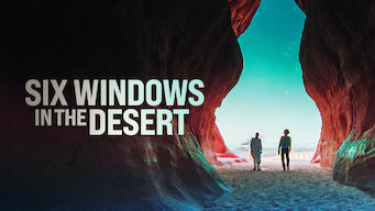 Six Windows in the Desert: Collection 1