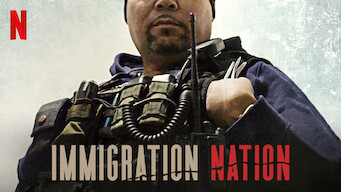 Immigration Nation: Limited Series