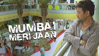 Bombay, mi vida