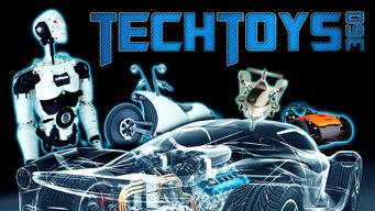 Tech Toys 360: Season 4