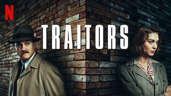 Traîtres: Season 1: Hugh