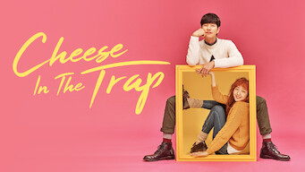 Cheese in the Trap: Season 1: Folge 7