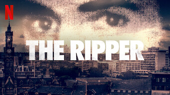 The Ripper: Limited Series: Once Upon a Time in Yorkshire
