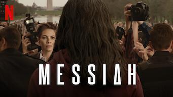 Messiah: Season 1: Trial