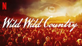 Wild Wild Country: Season 1: Parte 3