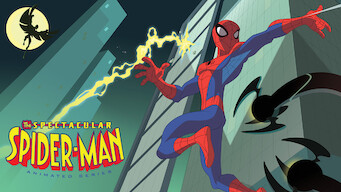 The Spectacular Spider-Man: The Spectacular Spider-Man