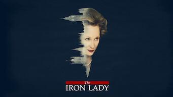 Die Eiserne Lady