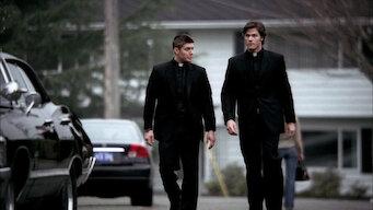 Supernatural: Season 1: Nightmare