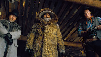 The Hateful Eight: Extended Version: Season 1: The Last Chapter