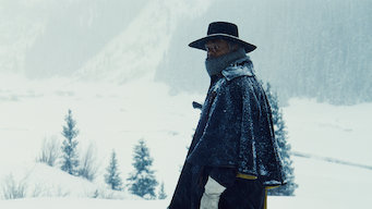 The Hateful Eight: Extended Version: Season 1: Last Stage to Red Rock