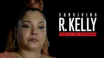 Surviving R. Kelly Part II: The Reckoning: Season 1