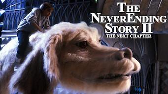 Die Unendliche Geschichte II: Auf der Suche nach Phantasien