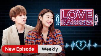 Love Naggers: 2021