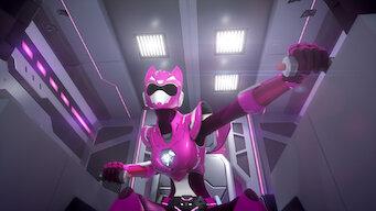 Miniforce X: Season 1: Go! Miniforce X bot!