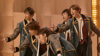 ARASHI's Diary -Voyage-: Limited Series: Preparing for November 3rd