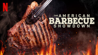 The American Barbecue Showdown: Season 1