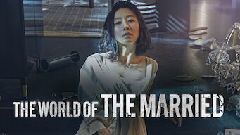 The World of the Married: Season 1