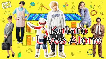 Kotaro Lives Alone: Season 1: Episode 7