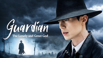 Guardian: The Lonely and Great God: Season 1