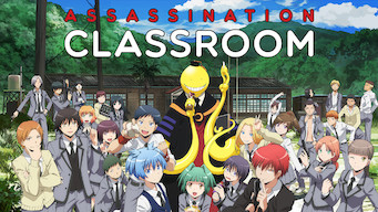 Assassination Classroom: Season 2