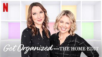 The Home Edit: Jetzt wird aufgeräumt: Season 1