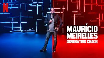 Maurício Meirelles: Levando o Caos
