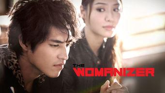 The Womanizer: Season 1