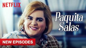Paquita Salas: Season 3