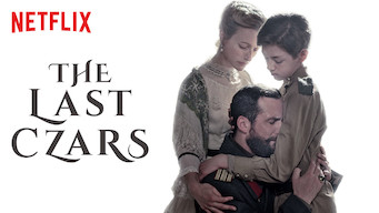 The Last Czars: Season 1