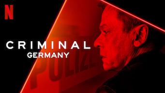 Criminal: Alemania: Season 1