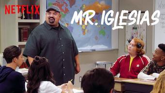Sr. Iglesias: Part 3