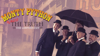 Monty Python's Almost the Truth: The Lawyer's Cut