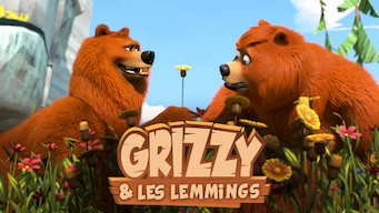 Grizzy and the Lemmings: Season 2