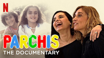 Parchís: El documental