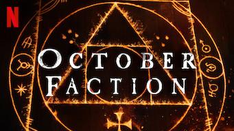 October Faction: Season 1