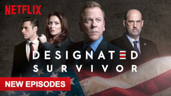Designated Survivor: Season 3