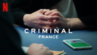 Criminal: France: Season 1