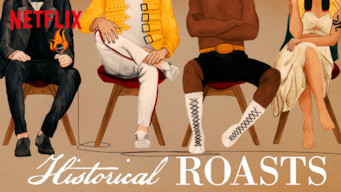 Historical Roasts: Season 1