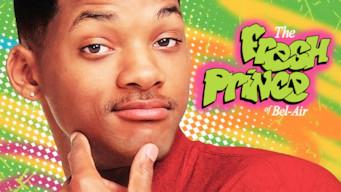 The Fresh Prince of Bel-Air: Season 6