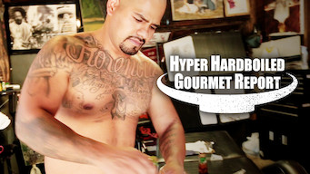 Hyper HardBoiled Gourmet Report: Season 1