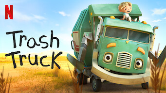 Trash Truck: Season 2