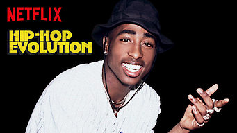 Hip-Hop Evolution: Season 4