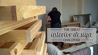 Great Interior Design Challenge: Season 3
