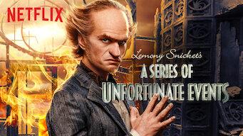 Les désastreuses aventures des orphelins Baudelaire: Season 3