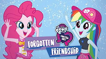 My Little Pony Equestria Girls: Forgotten Friendship